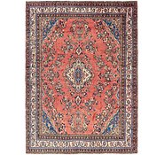 Link to 8' 4 x 11' 8 Hamedan Persian Rug