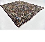 Link to 9' 9 x 12' 10 Kashmar Persian Rug
