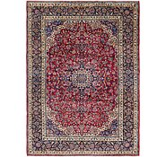 Link to 9' 10 x 13' 4 Isfahan Persian Rug