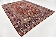 Link to 9' 7 x 13' 4 Kashan Persian Rug