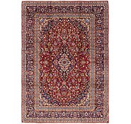 Link to 9' 7 x 13' 4 Kashan Persian Rug
