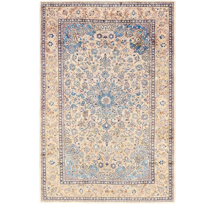250cm x 365cm Isfahan Persian Rug