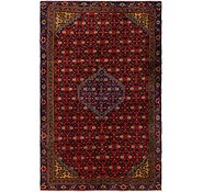 Link to 5' 10 x 9' 2 Tabriz Persian Rug
