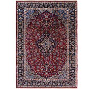 Link to 9' 7 x 13' 10 Isfahan Persian Rug