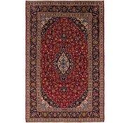 Link to 8' 3 x 13' Kashan Persian Rug