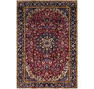 Link to 9' 2 x 13' 3 Isfahan Persian Rug