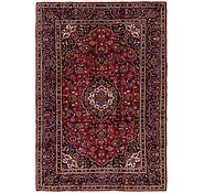 Link to 250cm x 365cm Kashan Persian Rug