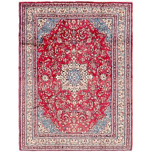 Link to 270cm x 343cm Shahrbaft Persian Rug item page