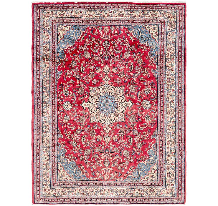8' 10 x 11' 3 Shahrbaft Persian Rug