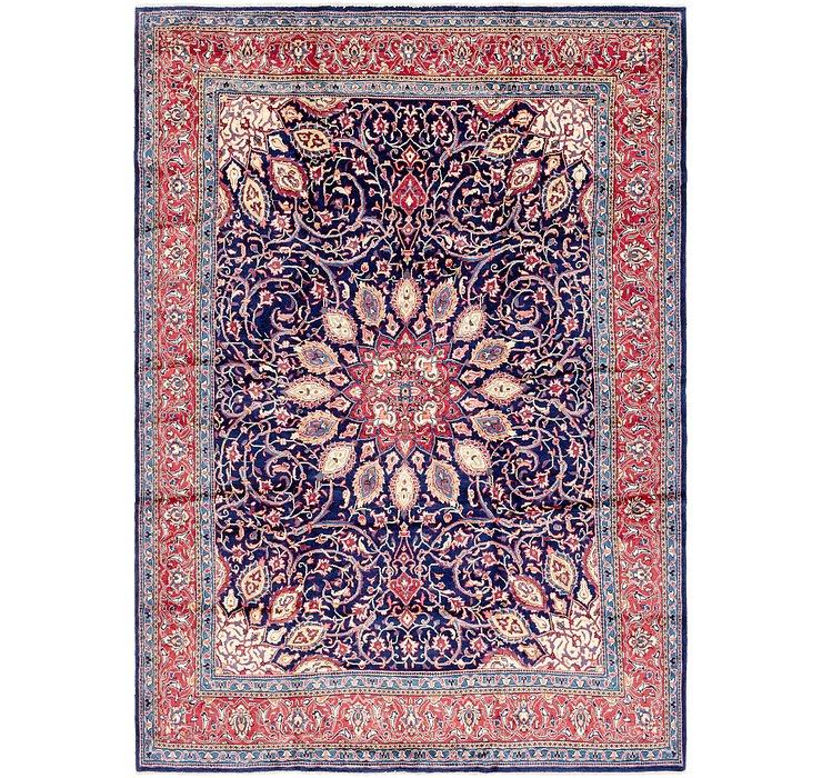 9' 6 x 13' 5 Mahal Persian Rug