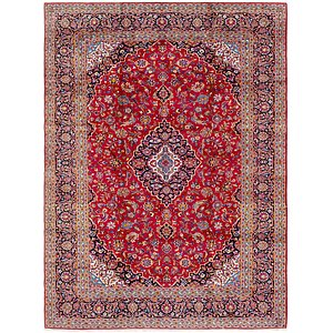 Link to 297cm x 400cm Kashan Persian Rug item page
