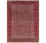 Link to 10' 2 x 13' 7 Shahrbaft Persian Rug