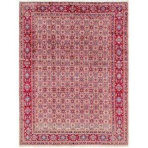 Link to 310cm x 415cm Shahrbaft Persian Rug item page