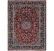 Link to 8' 10 x 11' 5 Isfahan Persian Rug