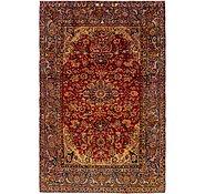 Link to 8' 4 x 11' 6 Isfahan Persian Rug