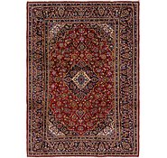 Link to 8' x 11' 2 Mashad Persian Rug