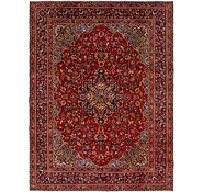 Link to 9' 8 x 12' 6 Mashad Persian Rug
