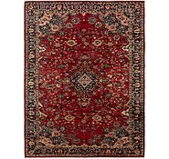 Link to 10' 2 x 13' 6 Hamedan Persian Rug