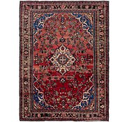 Link to 8' 5 x 11' 6 Hamedan Persian Rug