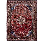 Link to 257cm x 350cm Hamedan Persian Rug