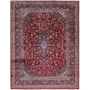 Link to 305cm x 390cm Mashad Persian Rug item page