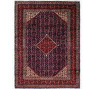 Link to 9' x 12' 8 Farahan Persian Rug