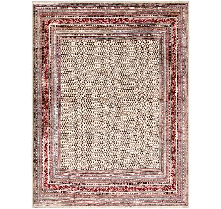 10' 7 x 13' 9 Botemir Persian Rug