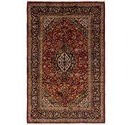 Link to 6' 7 x 10' 2 Kashan Persian Rug