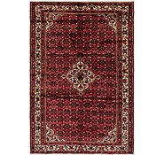 Link to 7' x 10' 5 Hossainabad Persian Rug