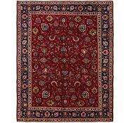 Link to 295cm x 385cm Tabriz Persian Rug