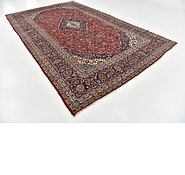 Link to 8' x 13' 3 Kashan Persian Rug