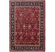 Link to 267cm x 385cm Mahal Persian Rug