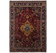 Link to 255cm x 348cm Tabriz Persian Rug