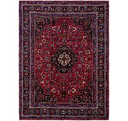 Link to 8' 5 x 11' 4 Mashad Persian Rug