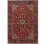 Link to 9' x 12' 7 Meshkabad Persian Rug