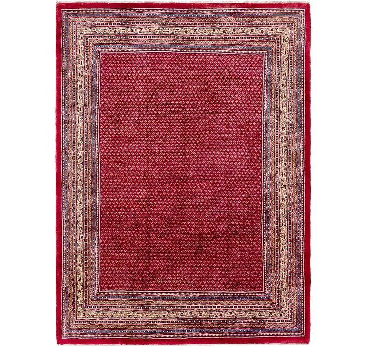 9' 5 x 12' 9 Botemir Persian Rug