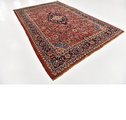 Link to 7' 6 x 11' 8 Mahal Persian Rug