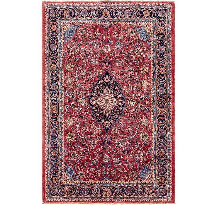 230cm x 355cm Mahal Persian Rug