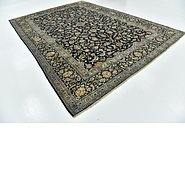 Link to 9' 4 x 13' 2 Kashan Persian Rug