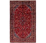 Link to 213cm x 350cm Shahrbaft Persian Rug