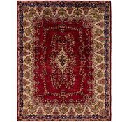 Link to 10' 2 x 13' 3 Kerman Persian Rug