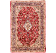 Link to 6' 5 x 9' 9 Shahrbaft Persian Rug