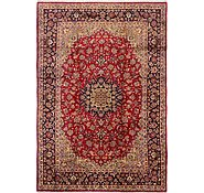 Link to 9' 5 x 13' 9 Isfahan Persian Rug