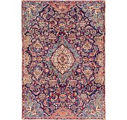 Link to 7' x 9' 10 Kashmar Persian Rug