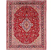 Link to 275cm x 343cm Shahrbaft Persian Rug