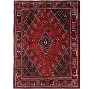 Link to 8' 7 x 11' 8 Joshaghan Persian Rug