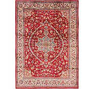 Link to 305cm x 420cm Mahal Persian Rug
