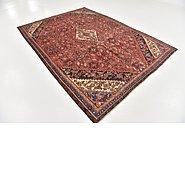 Link to 7' 3 x 10' 3 Hamedan Persian Rug