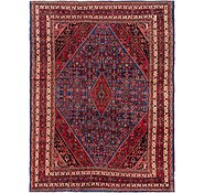 Link to 9' x 12' Hamedan Persian Rug