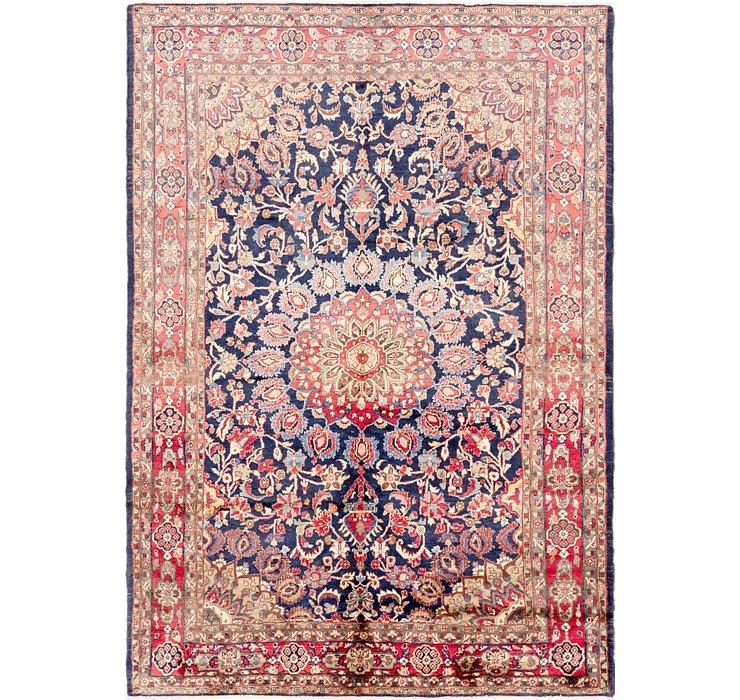 213cm x 310cm Shahrbaft Persian Rug